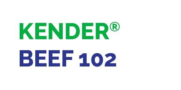 Kender Beed 102