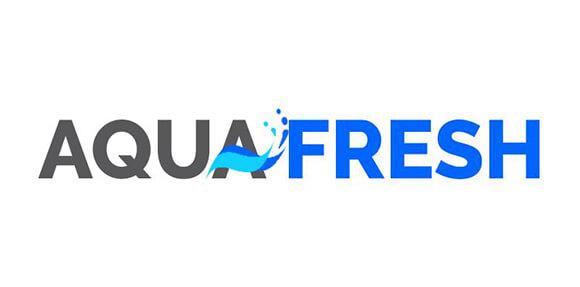 AQUA FRESH Logo