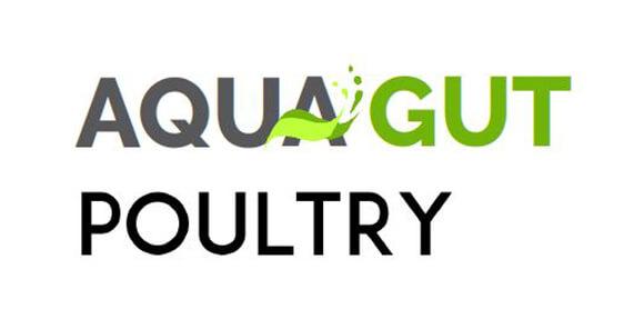 AQUA GUT Logo