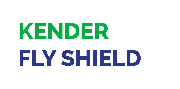 Kender Fly Shield Logo