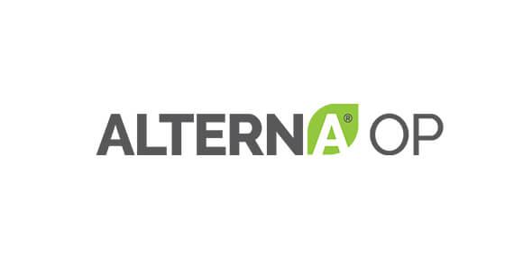 ALTERNA OP Logo
