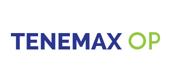 TENEMAX OP Logo