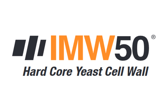 IMW50 Yeast Additive Logo