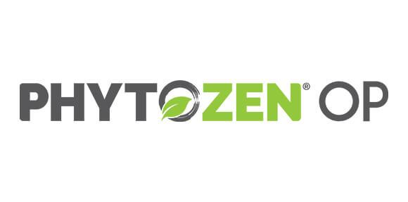 PHYTOZEN OP Logo