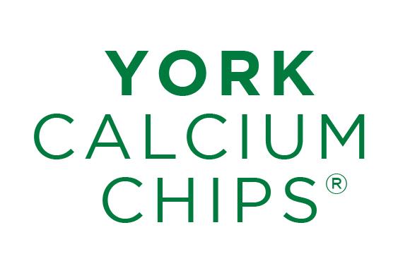York Calcium Chips, build a superior eggshell