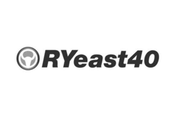 RYEAST40 yeast feed additive logo