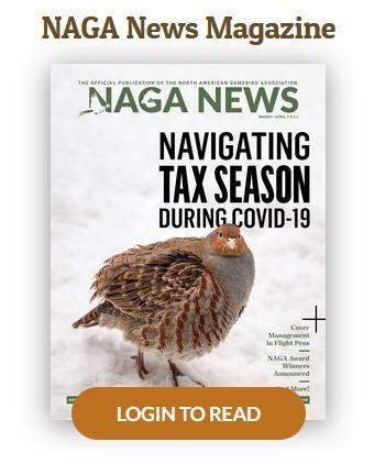 NAGA News Magazine Thumbnail