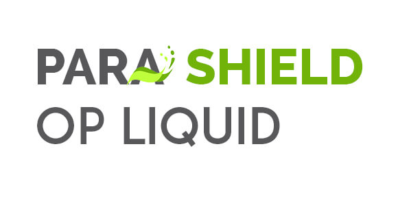 PARA SHIELD OP LIQUID Logo
